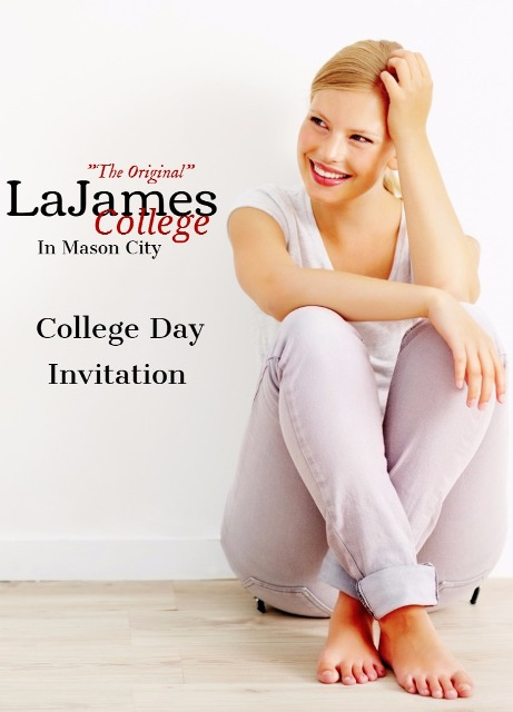 LaJames College Open House for Beauty School